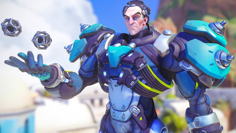 Overwatch Update 3.01 Patch Notes (PS4, PC and Xbox One)