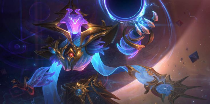 Smite PS4 Update 11.52 Patch Notes (Smite 11.52)