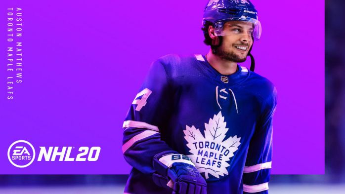 NHL 20 Update 1.51 Patch Notes Details