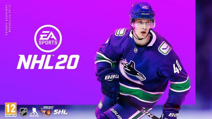NHL 20 Update Version 1.60 Changelog - Official