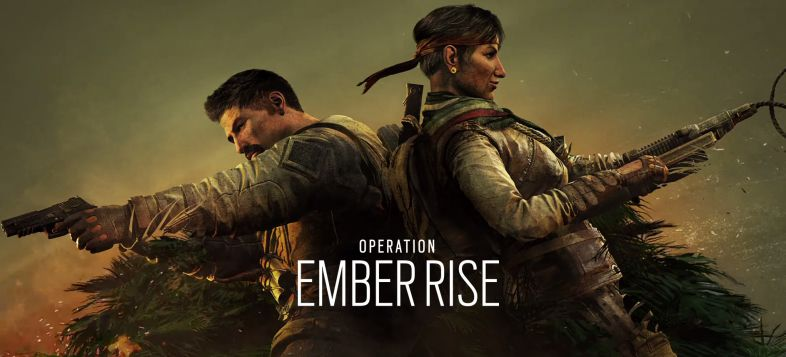 Rainbow Six Siege update 1.71 patch notes Operation Ember rise (1)