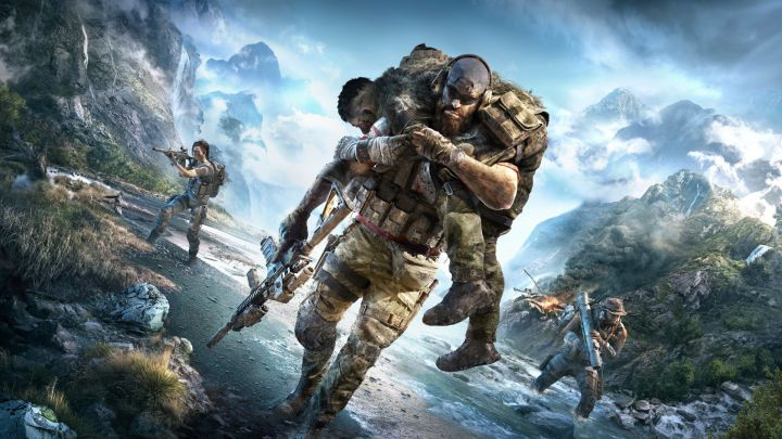 Ghost Recon Breakpoint Update 1.12 Patch Notes