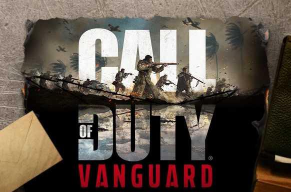 Call of Duty Vanguard Alpha Update 1.01 Patch (1.001.000) Details