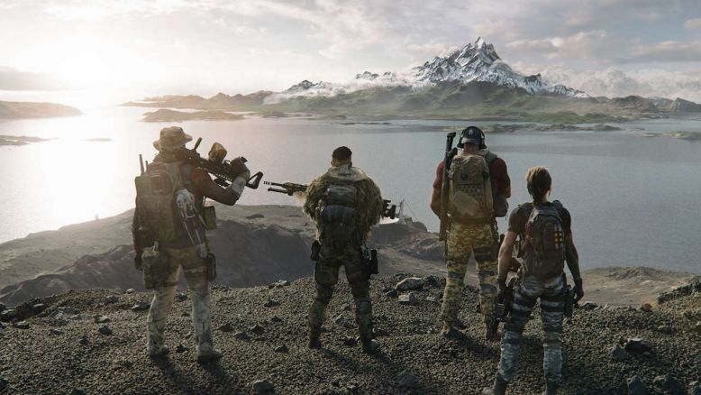 Ghost Recon Breakpoint アップデート 1.11 パッチノート(PS4)