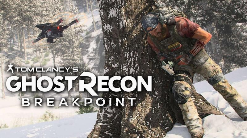 Ghost Recon Breakpoint (Ubisoft) Server Down Status, Login Issue, and More