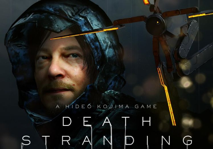 Death Stranding PC Update 1.02 Patch Notes (August 10, 2020)