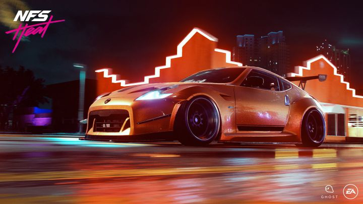 Need For Speed Heat Nfs Heat Update 1 05 Patch Changelog