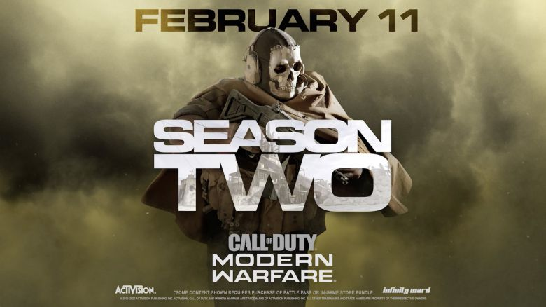 COD MW 1.14 (Season 2 Update) Patch Notes