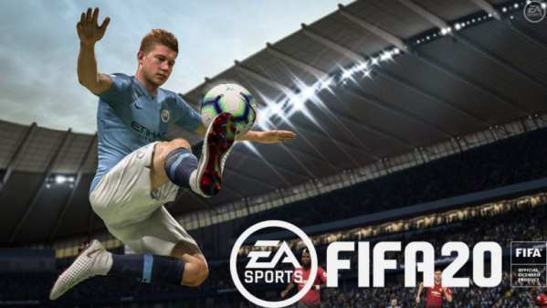 Fifa 20 Update Version 1.25 Patch Notes (PS4/PC/Xbox One)