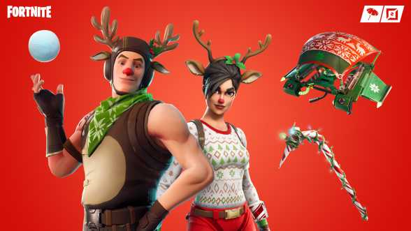 [Fix] Your account no longer has play access to Fortnite Issue