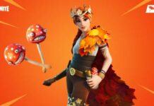 Fortnite Update 13.20 Patch Notes for PS4, Xbox One and PC
