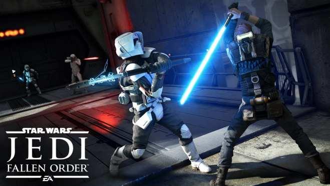 Star Wars Jedi Fallen Order Update Version 1.12 Patch Notes