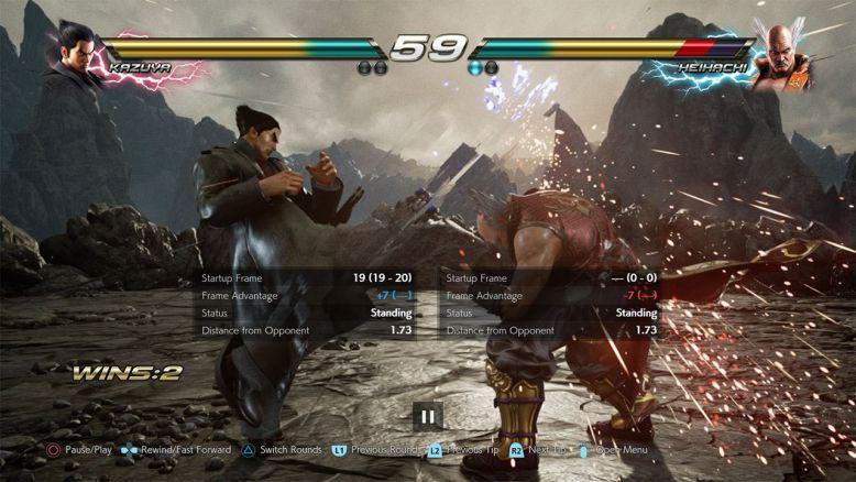 Tekken 7 Update Version 3.31 Patch Notes - Official