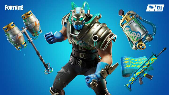 Fortnite 15.10 Patch Notes, Download Size and Other Details