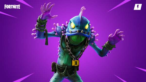 Fortnite mise a jour 2.55 (11.50) Patch Note (maj 2.55 ...