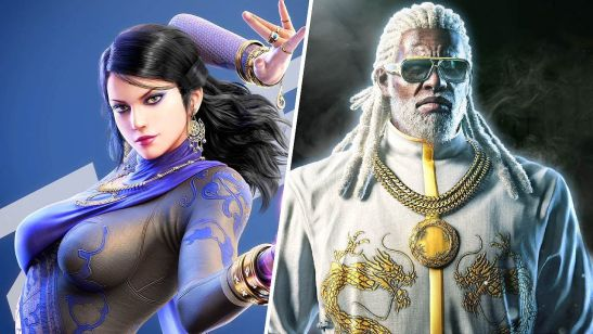 Tekken 7 Patch 4.20 Notes for PS4 & Xbox One 3