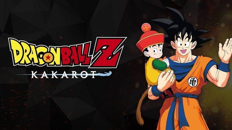 Dragon Ball Z Kakarot Update 1.50 Patch Notes