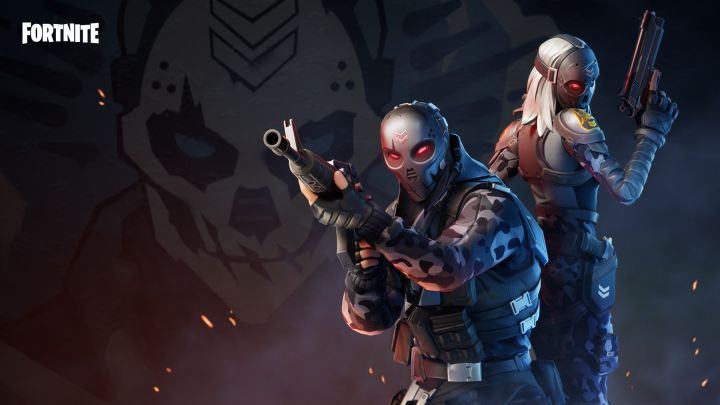 Fortnite 2.87 Patch Notes (Update v14.20) - Official