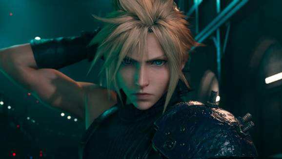 Final Fantasy 7 (VII) Remake Update 1.03 Changelog