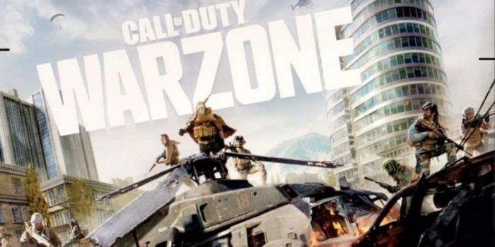 Warzone Update 1.27 Patch Notes (PS4, PC and Xbox One)