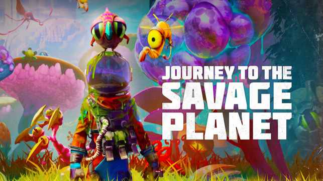 Journey To The Savage Planet Update 1.09 Patch Notes