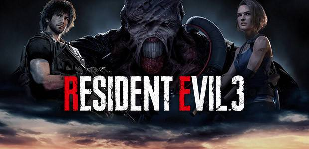 RE3 Update 1.05 Patch Notes (Resident Evil 3 1.05)