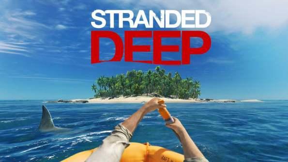 Stranded Deep Update Version 1.09 Changleog