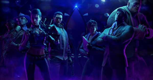 Saints Row 3 Remastered Update 1.10 Patch Notes