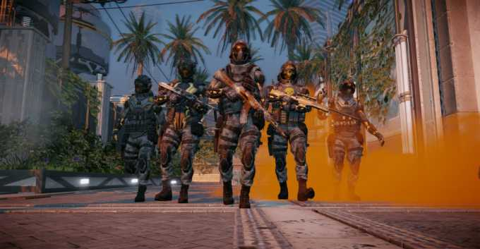 Warface Update 1.80 Patch Notes for PS4 and Xbox One