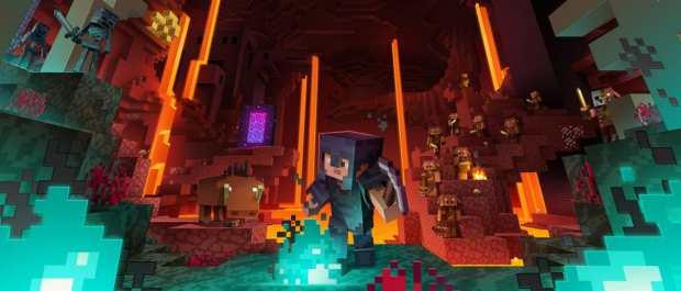Minecraft Update 2.19 Patch Notes (Minecraft 2.19 PS4)