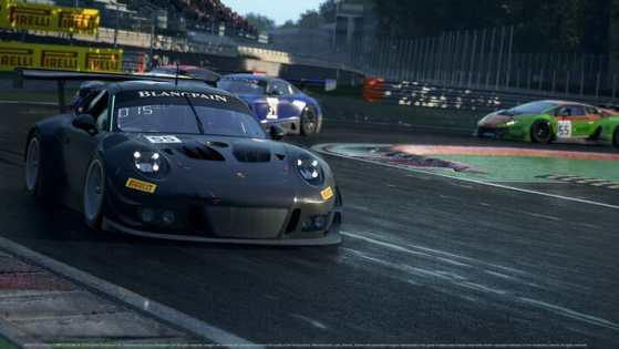 Assetto Corsa Competizione Update 1.08 Patch Notes (ACC 1.08)