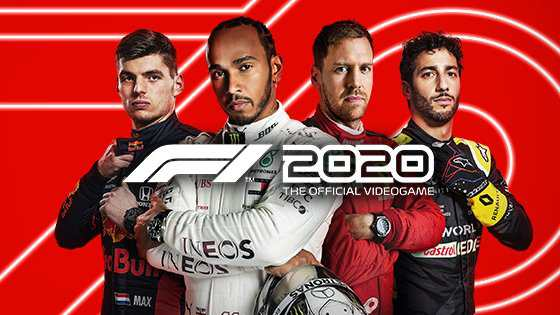 F1 2020 Update 1.16 Patch Notes (F1 2020 1.16)