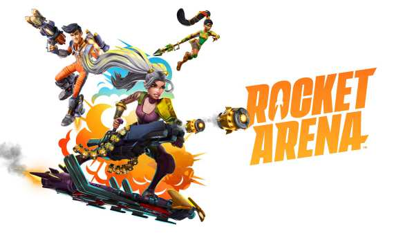 Rocket Arena Update 1.04 Patch Notes