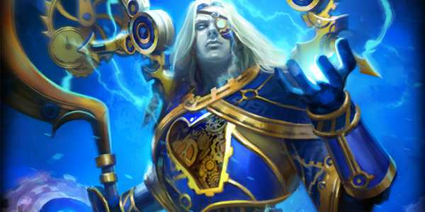 Smite PS4 Update 11.57 Patch Notes (Smite 11.57)