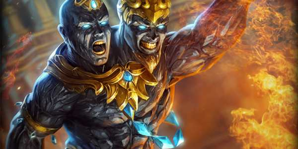Smite PS4 Update 11.62 Patch Notes (Smite 11.62)