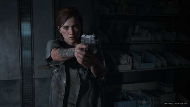 The Last Of Us 2 Update 1.07 Patch Notes