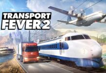 Transport Fever 2 patch notes
