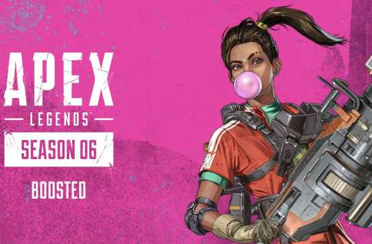 Apex 1.44 Patch Notes for PS4 - [Official]