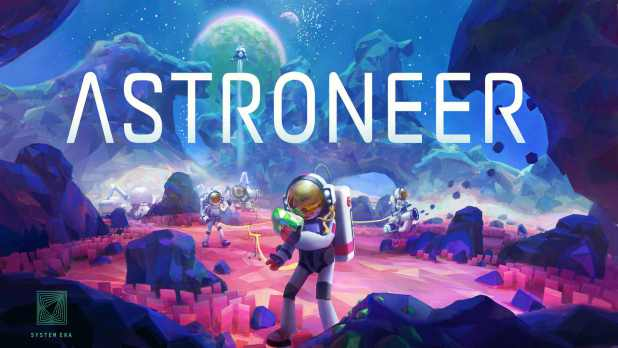 Astroneer PS4 Update 1.20 Patch Notes