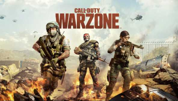 Call of Duty Modern Warfare Update 1.38 Patch Notes 1