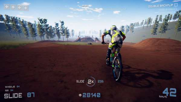 Descenders Update 1.06 Patch Notes for PS4