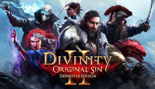 Divinity Original Sin 2 Patch 1.15 Notes (DOS2 1.15) - Sep 2, 2021