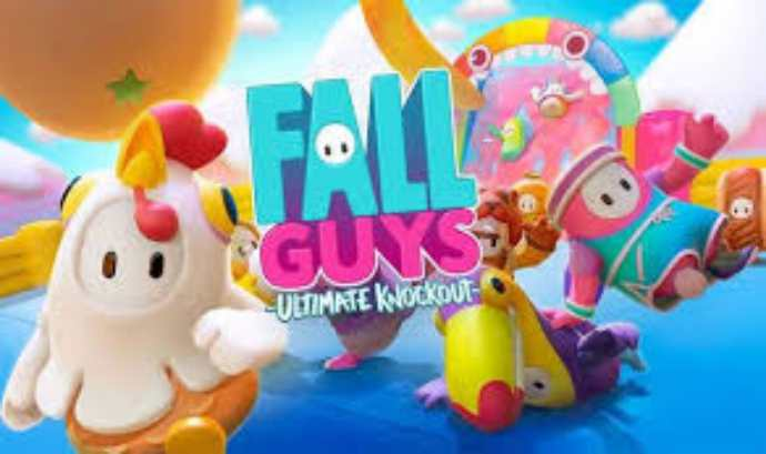 Fall Guys Update 1.13 Patch Notes for PS4 and PC