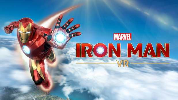 Iron Man VR Update 1.06 Patch Notes (August 21, 2020)