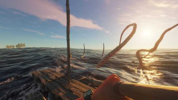 Stranded Deep Update 1.08 Patch Notes (Co-Op Online Update) - Sep 27, 2021