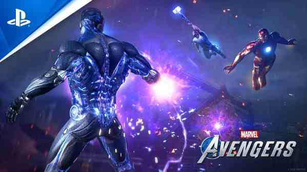 Avengers Update 1.44 Patch Notes (1.000.020) - July 27, 2021