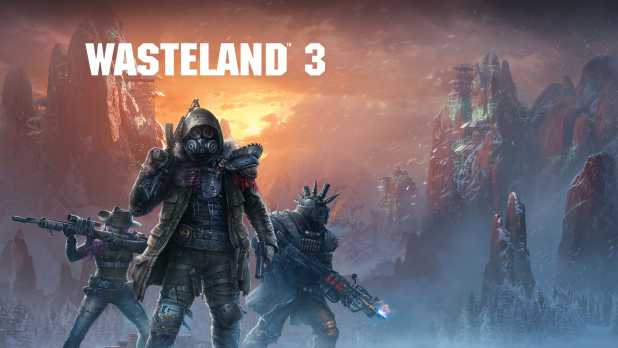 Wasteland 3 Update 1.08 Patch Notes for PS4 and Xbox One