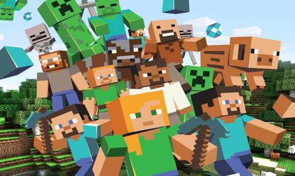 [Minecraft]マインクラフトPS4アップデート2.32パッチノート