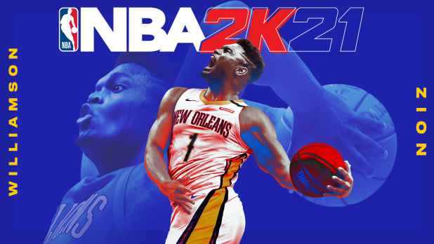 NBA 2K21 Error code