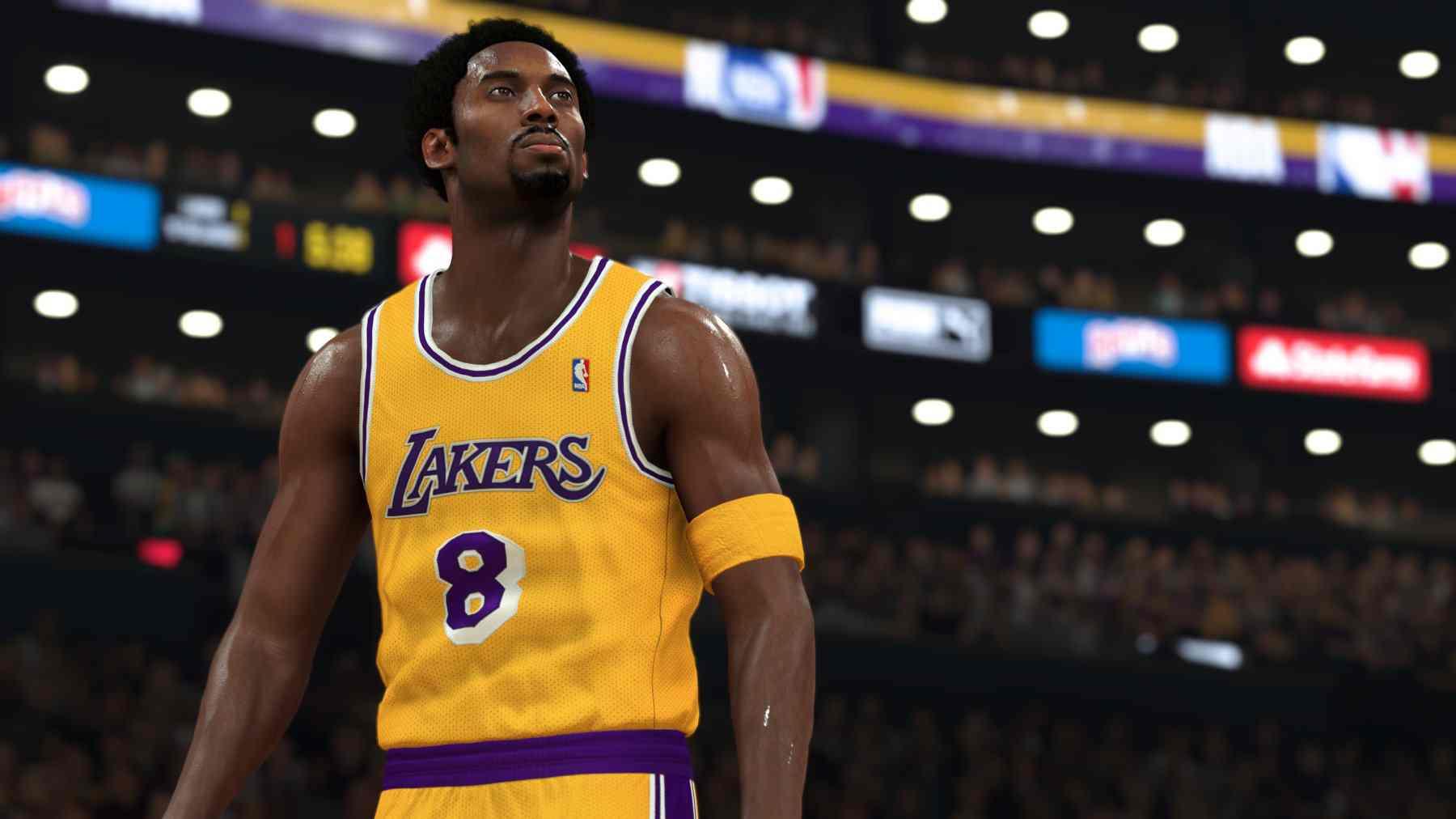 NBA 2K21 Update 1.003.000 Patch Notes (NBA 2K21 1.003)